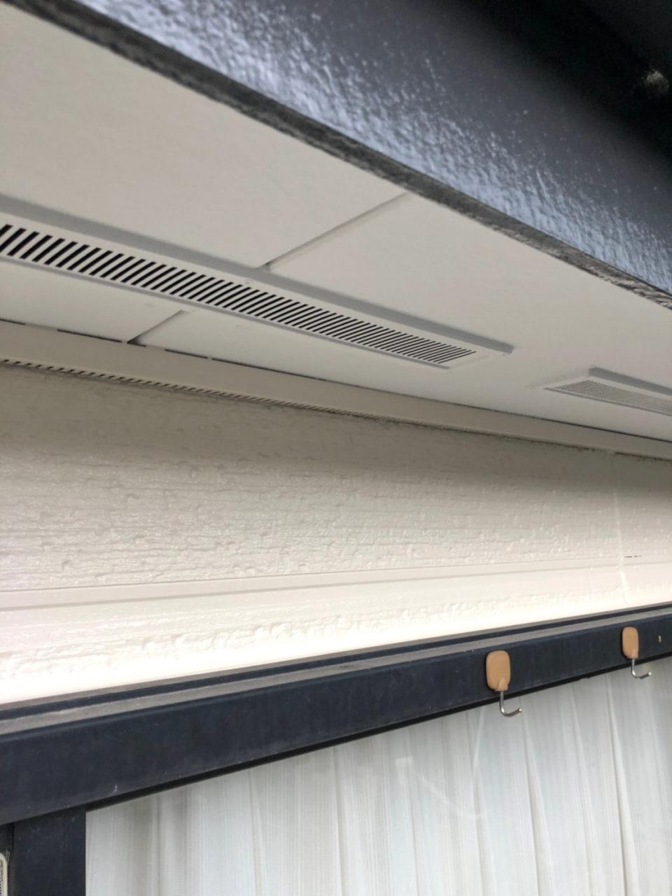 春日井市M様邸付帯塗装3