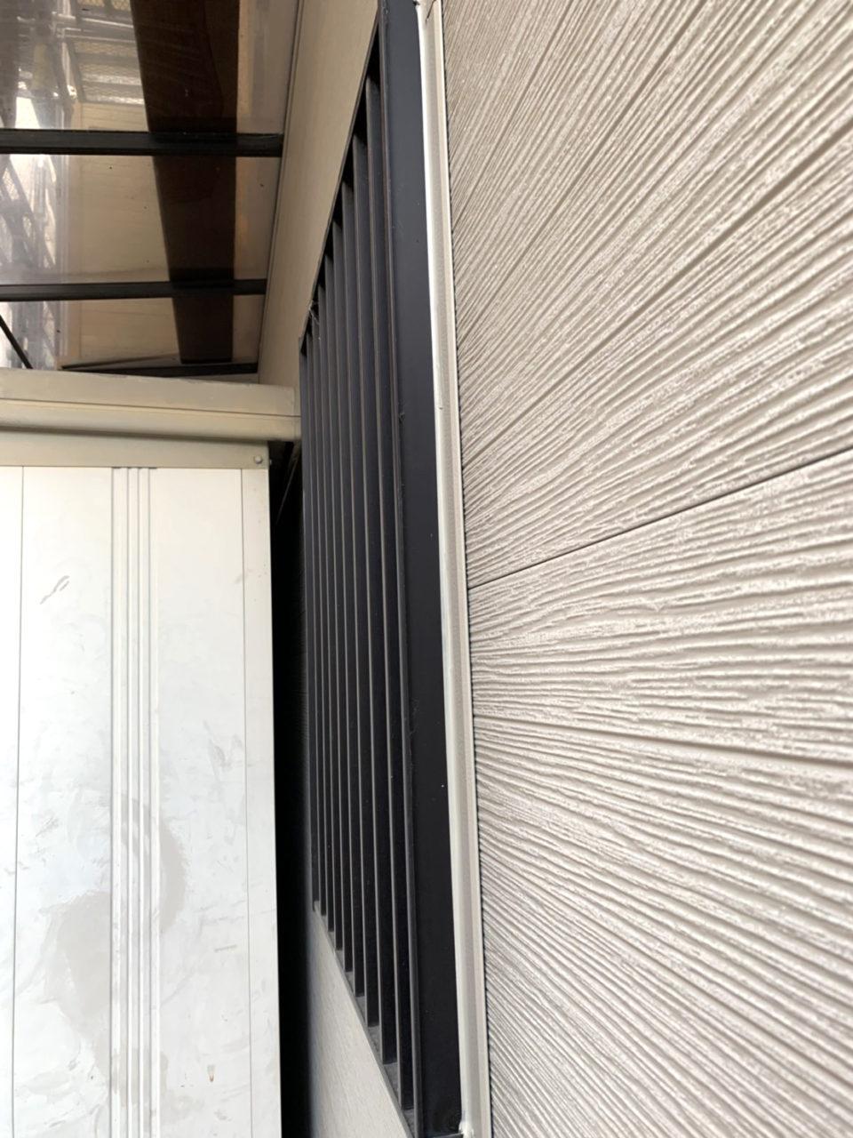 岡崎市中島町サイディング張り替え工事5